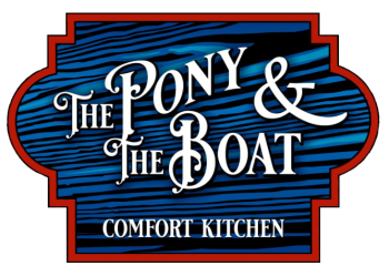 The Pony and the Boat Comfort Kitchen